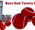 Best Red Tennis Balls