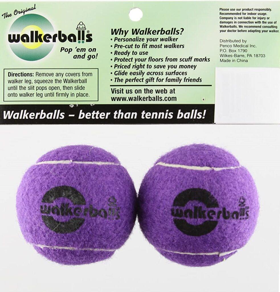 best walker tennis ball-pre cut balls