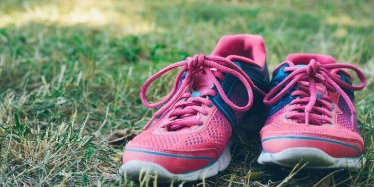 Best Pink Tennis Shoes