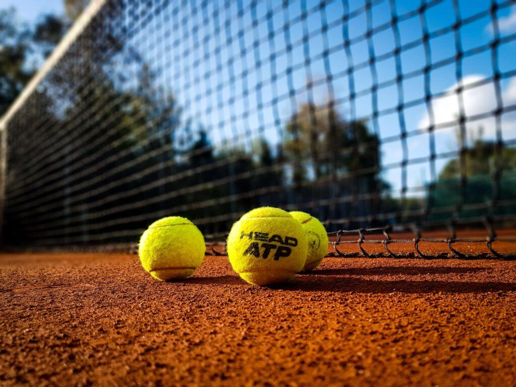 best tennis ball
