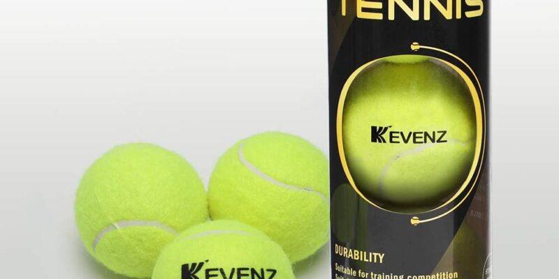 clay court tennis ball