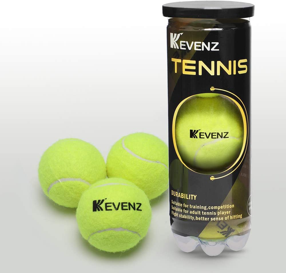 clay court tennis ball
