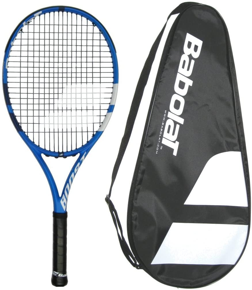 best intermediate tennis rackets