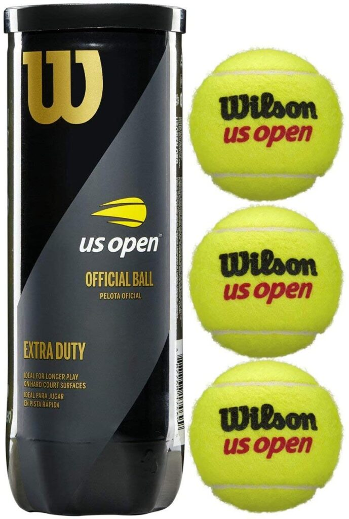 tennis balls for clay courts