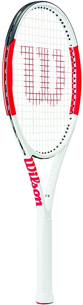 Wilson Six.One Lite 102 Tennis Racket