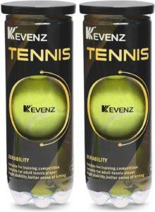 KEVENZ Pressurized Tennis Ball