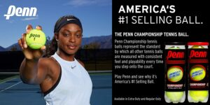 Penn Pressureless Tennis Balls