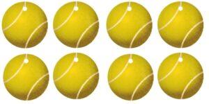 Tennis Ball Air Fresheners