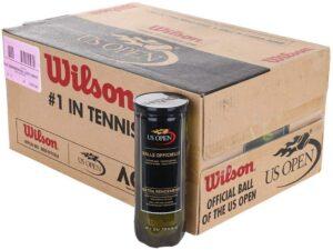Wilson US Open Extra Duty Tennis Balls