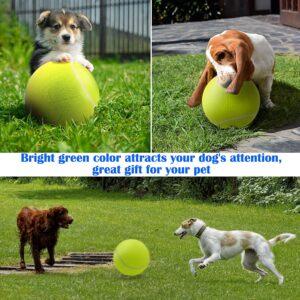 "Banfeng Giant 9.5"" Dog Tennis Ball"