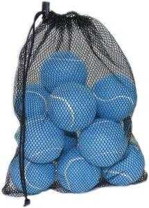 Best Tennis Balls for Practice Review