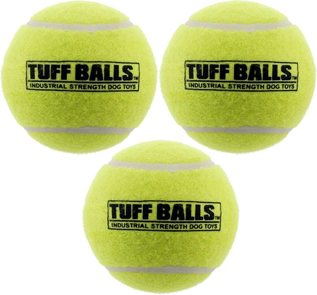 PetSport Large Tuff Ball
