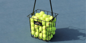 Tourna Pick up Tennis Hopper