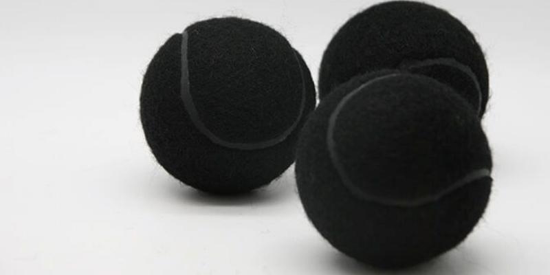 Dyno Dog Training Tennis Balls