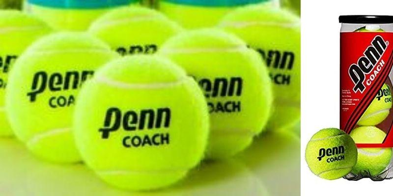 Penn Practice Tennis Balls