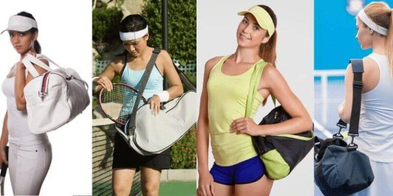 Best Tennis Bags for Ladies