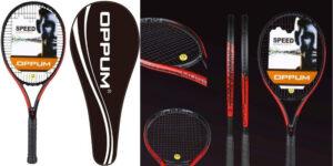 Oppum Adult Pro Tennis Racquet