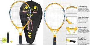 MAIBOLE Junior Tennis Racquet