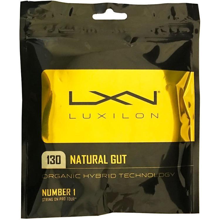 Luxilon Natural Tennis String