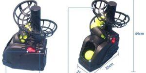AnBt Lightweight Tennis Machine