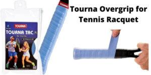 Tourna Tac Tacky Feel Tennis Grip