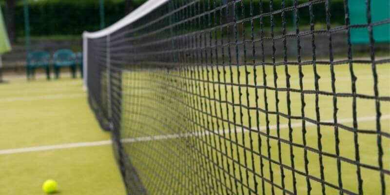 Tourna Tennis Court Net Height Check