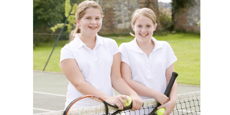 _how high is a tennis net (2)