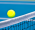 _how high is a tennis net