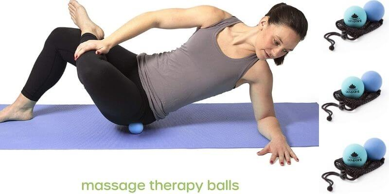 Acupoint Physical Massage Therapy Ball Set