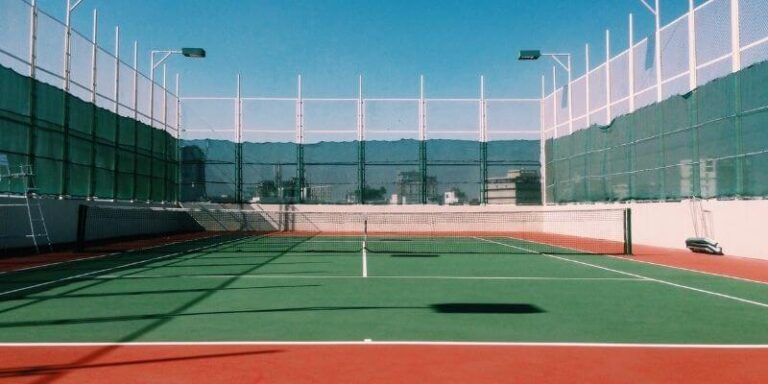 Tennis Clubs in Greece