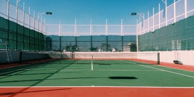 Tennis Clubs in Greece