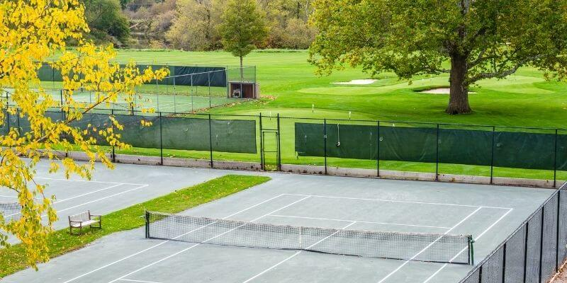 ohio tennis zone