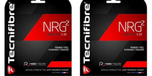Technifiber NRG2 Multifilament Tennis Racquet String