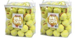 Tourna Tennis Ball Tote (50 Balls)