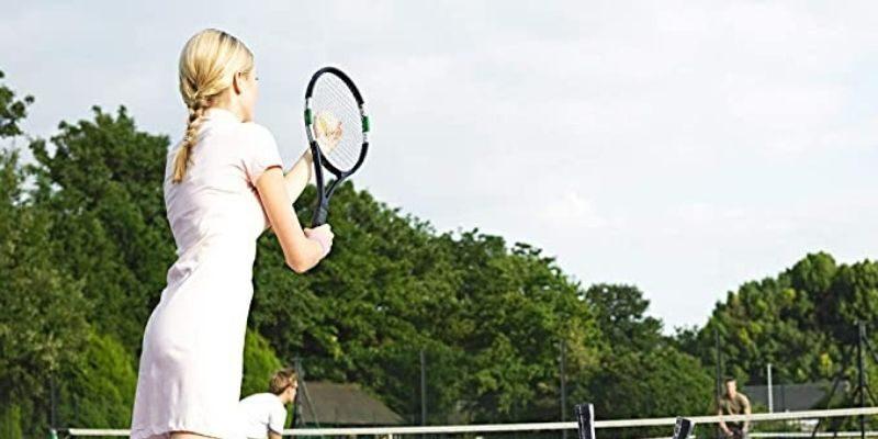 Best Tennis Racquet for Female Beginner