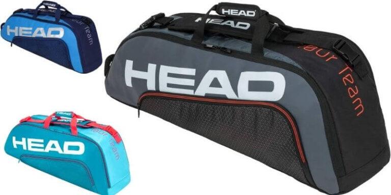 Head Tour Team 6r Combi Tennis Bag