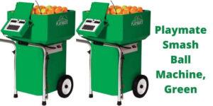 Playmate Smash Ball Machine, Green