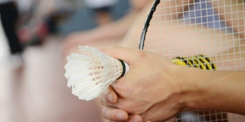 Is badminton an Olympic Sport