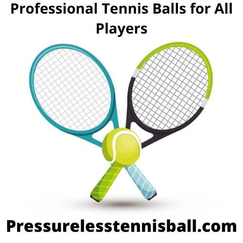 Pressurelesstennisball logo